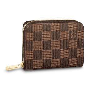 Louis Vuitton Zippy Colin Purse